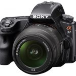 Review Sony SLT-A37