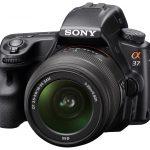 Sony SLT A37