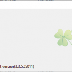 Clover, Menambah Fitur Tab pada File/Windows Explorer