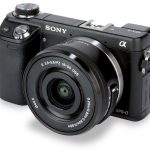 Sony NEX 6, Mirrorless dengan Electronic Viewfinder
