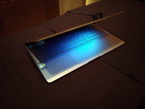 ZenBook UX360