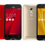 ASUS ZenFone Go ZB500KL Hadir di Indonesia