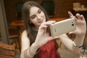 Kamera Zenfone 3 Laser