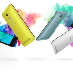 ZenFone Go ZB450KL, ZenFone Go Terjangkau Kini dengan 4G LTE