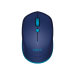 Review Mouse Bluetooth Logitech M337
