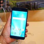 ZenFone Zoom S, Smartphone Camera dengan Kemampuan Zoom 12x