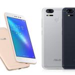 ASUS Akan Menghadirkan Dua Buah Smartphone Keren Ini di Indonesia