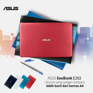 ASUS E202