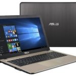 ASUS X540Y, Notebook Multimedia Terjangkau