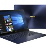 The Edge of Beyond, Enam Notebook Baru dari ASUS