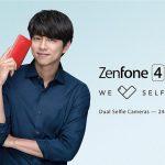 ZenFone 4 Selfie Akan Dilaunching di Indonesia