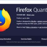 Firefox Quantum, yang Baru dari Mozilla