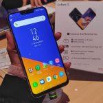 #Backto5, ASUS Meluncurkan Zenfone Generasi Kelima di MWC 2018